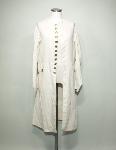 Abb. 5: Weißer Mantel